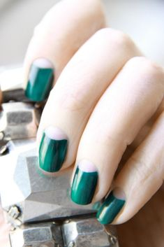 Have you ever had a half moon nail polish? If you say no, you can paint it after browsing through today's post. In the post, lots of half moon nail designs will be introduced to you. They are pretty, sassy and easy. You will adore them too. Half moon nails are easy to paint because[Read the Rest]