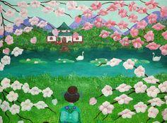 Japon en Primavera - Enriqueta Mölder