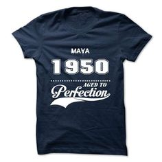 MAYA - My Wife - #sweatshirts #crewneck sweatshirt. ACT QUICKLY => https://www.sunfrog.com/Valentines/-MAYA--My-Wife.html?68278
