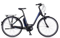 Vitality Eco 6 (500Wh / Rücktritt) - Ein hochklassig ausgestattetes E-Bike, beim dem wir viel Wert auf beste Fahreigenschaften sowie das Thema Sicherheit gelegt haben. #ebike #kreidler Bicycle, Vehicles, Latest Technology, Safety, Future, Bike, Bicycle Kick, Bicycles, Car