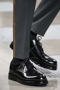 Another cool link is PrettyBoyNews.com  Louis Vuitton Fall 2016 Menswear Fashion Show Details