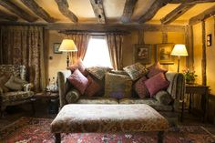 Top Ten Bolthole Escapes under two hours from London
