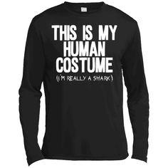 Hi everybody!   This is my human costume shirt i'm really a shark - Long Sleeve Tee https://vistatee.com/product/this-is-my-human-costume-shirt-im-really-a-shark-long-sleeve-tee/  #Thisismyhumancostumeshirti'mreallyasharkLongSleeveTee  #Thisshirt #is #my #humanSleeve #costumeTee #shirtLong #i'm #really #a #shark #Tee #SleeveTee #LongSleeveTee