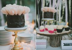 Whimsical Palm Springs wedding | Real Weddings and Parties | 100 Layer Cake