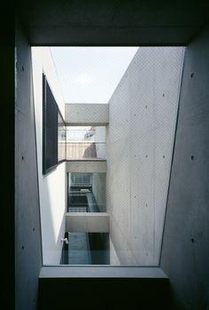 Ravine / APOLLO Architects & Associates