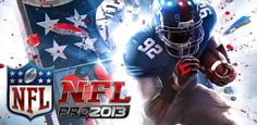 NFL Pro 2013 v1.1.8 Mod (Unlimited Money) (Android Game)