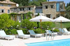 Villa Bergerie St Pierre for holiday rental in the South of France