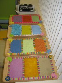 texture boards for toddlers