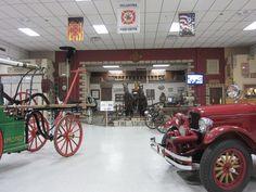 Oklahoma State Firefighters Museum – Oklahoma City, Oklahoma ...