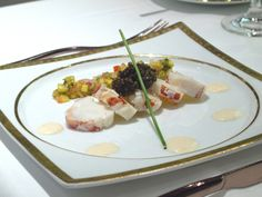 Silversea Blog | World's Priciest Food Item: It's on the Menu at Le Champagne