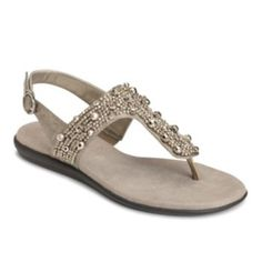 08cc255f731 Main Image - kate spade new york sama embellished thong sandal ...