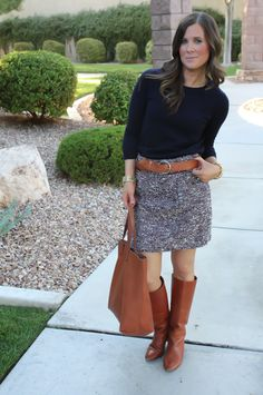 Style Report: Classic Tweed   The Shopping Mama