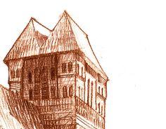 "Check out new work on my @Behance portfolio: ""St. Jacob's church. Toruń"" http://be.net/gallery/54830887/St-Jacobs-church-Torun"