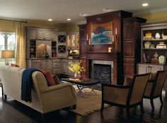 Beautiful #livingroom done by #NewlineDesignCenter