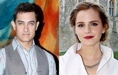 Emma Watson signed for Aamir Khan's 'J Dey' biopic?