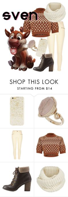 """""""35; Disney Bound"""" by roryangelus ❤ liked on Polyvore featuring Forever 21, Topshop, River Island, Bamboo, Century Seven, Disney, women's clothing, women's fashion, women and female"""