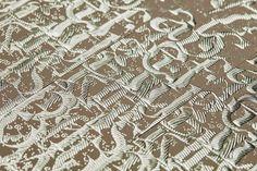 ArjoCreatives x FIAC '15 bookmark by Akatre.