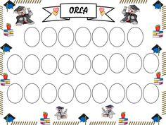 Archivo de álbumes Orla Infantil, Orlando, Paper Art, Congratulations, Album, Crafts, Montessori, Folklore, Stickers