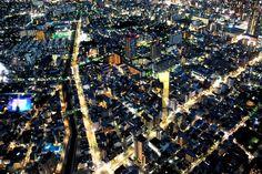 #tokyo #skytree #night
