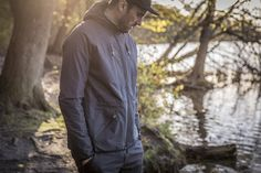 We joined forces with our friends STAY HUNGRY to exclusively design a limited STAY HUNGRY x OUTDOOR AESTHETICS wind and water resistant Jacket.