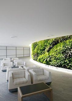 Most Luxurious Airport Lounges: Qantas First Lounge, Sydney International Airport, Sydney (Australia)