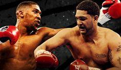 Erste Titelverteidigung des IBF Champions im Schwergewicht Wer Knockouts liebt, muss Anthony Joshua lieben. Der Ausnahmeathlet Joshua (16-0-0, 16 K.o.) hat jeden