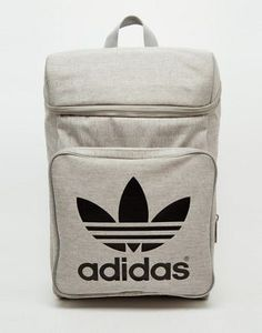 adidas Originals Backpack in Fall Melange AX5787 a860887883f5c