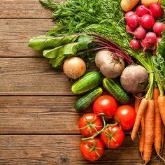 Trzy wspaniałe produkty, które odkwaszają organizm. Siła zdrowego organizmu czerpana z natury