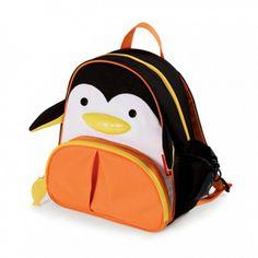 Mochila Infantil Zoo Skip Hop - Picasso Pinguim