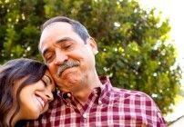 A lack of natural synchronicity between fathers and daughters doesn't mean either party is not a priority to the other. The simple answer to an improved relationship lies in intentional communication.