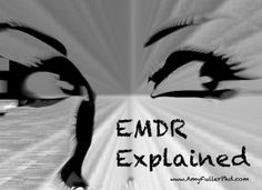 EMDR Explained: The Who, What, Where and How of EMDR Therapy | EMDR Therapy | Scoop.it