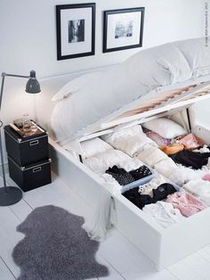 46 Amazing tiny bedrooms you'll dream of sleeping in