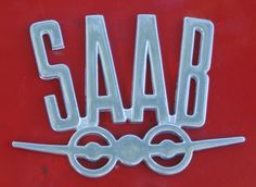 The Great Charm of Vintage Cars - Popular Vintage Car Logos, Auto Logos, Automotive Logo, Saab 900, Badge Logo, Vintage Logo Design, Vintage Cars, Vintage Ideas, Hood Ornaments