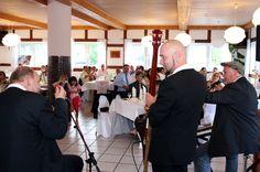 Auftritt der Comedy-Band in #Isenbüttel