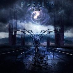 Paralys - Resolve [ep] (2015) | Progressive/Melodic Death Metal