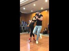 Daniel y Desiree en BNF Dubai Latin Festival 18-22-2015 ,BACHATA Dance,sexy, Beyonce - YouTube