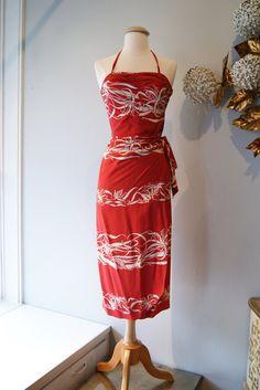 1940's Dress // Vintage 1940's Dress // Vintage by xtabayvintage, $198.00
