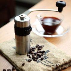 Porlex Mini Hand Coffee Grinder - Yuppiechef