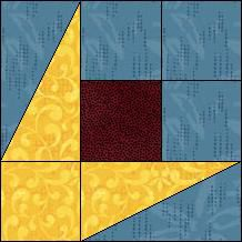 Block of Day for March 08, 2014 - Crocus