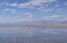 Os 50 lugares mais lindos do mundo: Atacama - Chile
