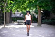 Le dressing de Leeloo: Gala Gonzalez x Pimkie