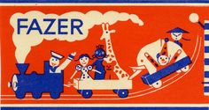 Fazer Juna Old Commercials, Art Inspo, Childhood Memories, Retro Vintage, Nostalgia, Advertising, Candy, Graphic Design, Dreams