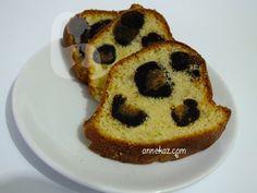 Leopar Kek -  Leopard Cake