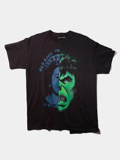 Trust T-Shirt (GOD SAVE THE HULK)
