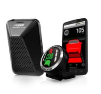 Mobileye 560 allows you to receive critical real- time warnings straight to your personal Smartphone, in addition to the existing EyeWatch display.