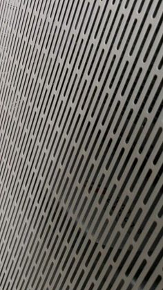 slotted perforated sheet-jrd hardware wire mesh co.,ltd Email: info@steelmeshfilter.com whatsapp: +86-15810890561 Screen Material, Mesh Material, Noise Sound, Grain Storage, Rice Mill, Grinding Machine, Metal Screen, Perforated Metal, Ceiling Panels