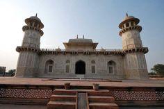 You know the Taj Mahal - but do you know the Baby Taj?