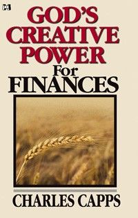 Finances by Charles Capps