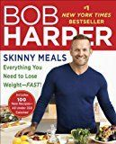 Here are rules 1 to 20 of The Skinny Rules by Bob Harper 1. Drink a large glass of water before every meal. No excuses. 2. Don't drink your calories. 3. Eat protein at every meal – or stay hungry a…