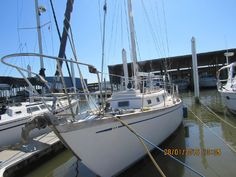 1983 Mason 43 Sail Boat For Sale - www.yachtworld.com